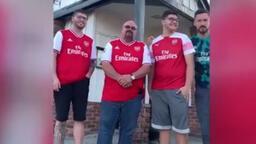 Bellerin'den Arsenal taraftarlarına büyük sürpriz!
