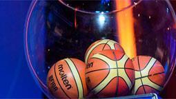 FIBA 2021 Elemeleri'nde Türkiye'nin rakipleri belli oldu