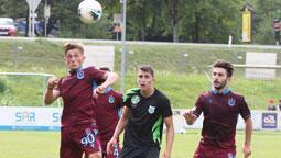 Trabzon'dan Avusturya'da sessiz prova! Yeni transferler...