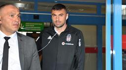 Beşiktaş'ta son dakika transfer gelişmeleri! Burak Yılmaz'dan sürpriz karar...