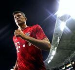 Lewandowski'den yeni sezon paylaşımı!