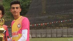 Süper Lig ekipleri Zonguldaklı Emirhan Öz'ün peşinde