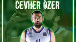 Cevher Özer'in yeni takımı OGM Ormanspor