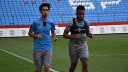 Trabzonspor'da Ogenyi Onazi gelişmesi!