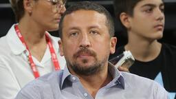 """Hidayet Türkoğlu: """"Çin'deki şampiyonayı sabırsızlıkla bekliyoruz"""""""