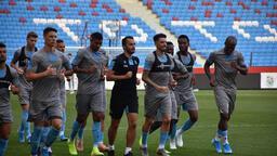 Trabzonspor ve Yeni Malatyaspor'da rövanş heyecanı
