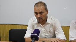 """Erkan Sözeri: """"42-43 yıllık özlemi bitirmek için daha çok çalışacağız"""""""