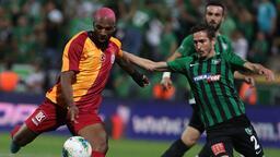 Spor yazarları Yukatel Denizlispor - Galatasaray maçını değerlendirdi