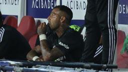 "Ricardo Quaresma: ""Hata tamamen futbolculardaydı"""