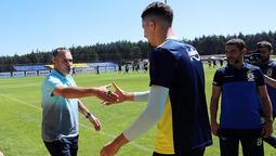 'Kova' lakaplı Yaşar Duran'dan, Fenerbahçe kalecisi Altay'a ilginç öğüt