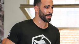Adil Rami yeni takımına hazırlanıyor!