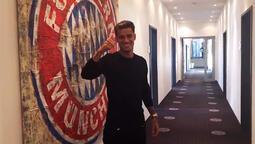 Bayern'den Coutinho için özel paylaşım!