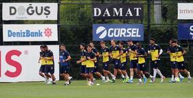Ve o gün geldi çattı! İşte Fenerbahçe'nin muhtemel 11'i...