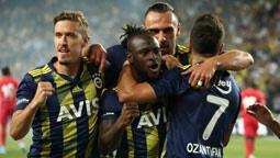 Kadıköy'de penaltı rüzgarı! 22 dakikada...