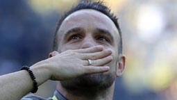 Valbuena'dan mesaj: Haydi Fenerbahçe