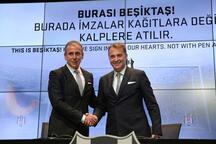 Beşiktaş transferi 3.5 milyon euroya bitiriyor!
