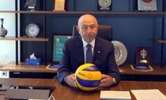 Nihat Özdemir ve Ali Koç'tan Filenin Sultanları'na destek mesajı
