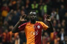 Galatasaray'da Belhanda'ya teklif! 13 milyon euro...
