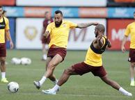 Galatasaray, Mitroglou için Marsilya'nın kapısını çaldı