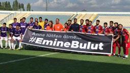 Süper Lig ve TFF 1. Lig'den Emine Bulut kararı!