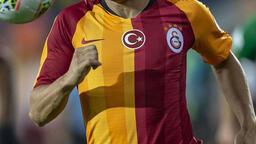 Galatasaray'ın forma sponsoru belli oldu!