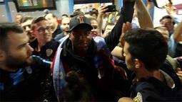 Sturridge'den Trabzonspor taraftarına teşekkür!