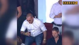 Sneijder'in son haline kimse inanamadı!