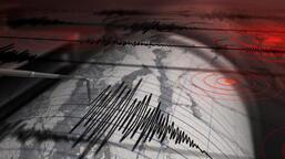 Son depremler! 25 Ağustos Ankara'dan korkutan son dakika depremi