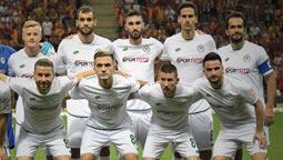 Konyaspor'dan Galatasaray'a kadro göndermesi!
