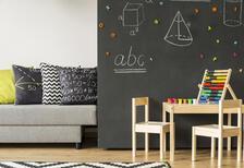 Çocuk odasında çalışma alanı nasıl olmalı?
