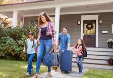 Tatile çıkmadan hırsızlara karşı almanız gereken önlemler