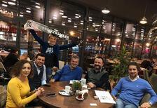 Fark Yaratmak İçin Yola Çıkan Taraftar Derneği; İzmit Beşiktaşlılar Derneği