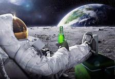 Dünya'da Yaşamayı Beceremedik Uzay'a Taşınalım