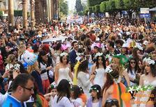 Nisan'da Adana, Portakal Çiçeği Karnavalı ile Coşuyoruz #nisandaadanada