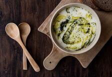 Yoğurtlu yeşil mercimek çorbası tarifi