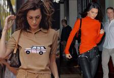 Trend: Kısa Saplı Çantalar