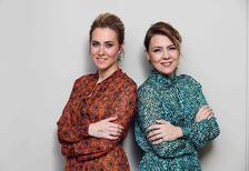 Aylin Kan ve Hande Yılmaz Tullia Jewels'ı anlattı