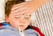 Çocukları soğuk değil, virüsler hasta ediyor