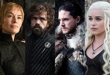 Game Of Thrones'un final bölümü için en çarpıcı tahminler