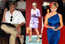 Stil İkonu: Prenses Diana