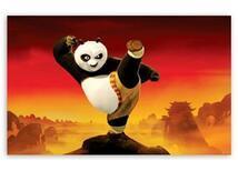 Kung Fu Panda'dan Neler Öğrenebiliriz?