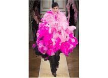 2018 Paris Haute Couture Moda Haftası'nın Göz Alıcı Parçaları