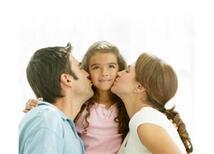 Çocuğun Gelişiminde Dikkat Edilmesi Gereken Nokta: Sevgi