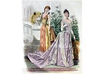 Victorian Dönemi Modası