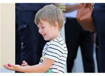 Çocuklarımızın Mahremiyetini Koruyarak Bayramı Tadıyla Yaşamak
