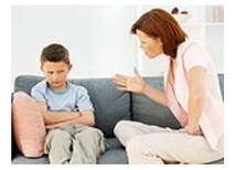 Çocuklarda Olumsuz Davranışa Cezasız Nasıl Engel Olabiliriz?