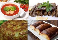 Günün iftar menüsü: 19. gün
