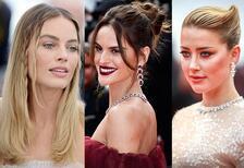 2019 Cannes Film Festivali'nden ilham veren saç modelleri