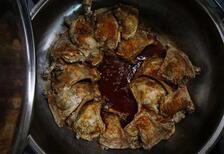 Diyarbakır'ın meşhur lezzeti: Kaburga dolması