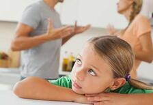 İkinci evliliklerde çocuk psikolojisi